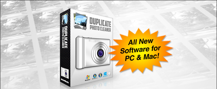 Happy New Year! All New Software for PC and Mac!